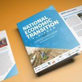 Introducing the National Economic Transition Platform